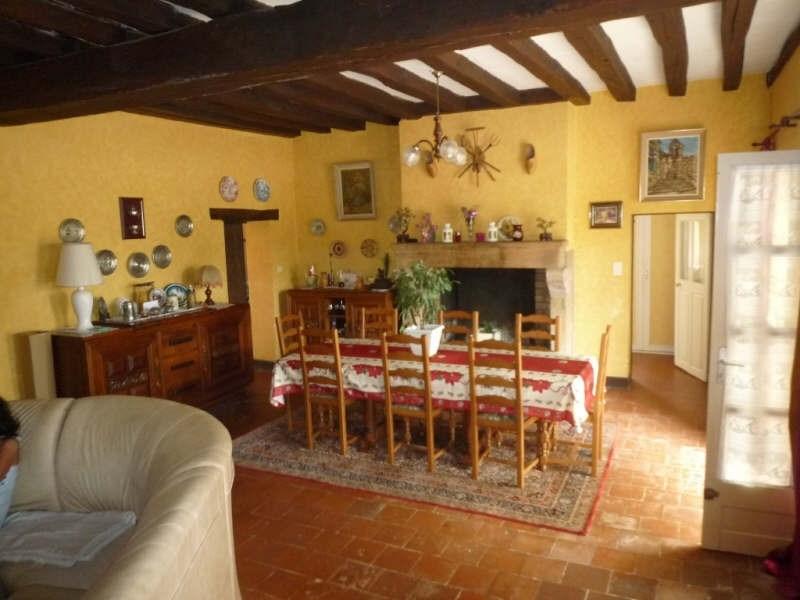 Rental house / villa Chezy 765€ +CH - Picture 3