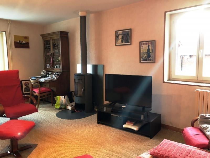 Vente maison / villa Oytier-saint-oblas 299000€ - Photo 6