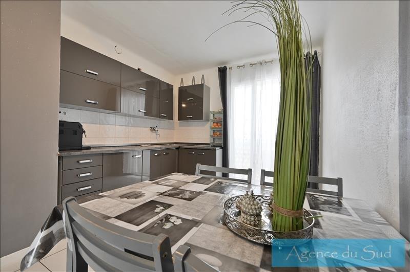 Vente appartement Aubagne 164800€ - Photo 5
