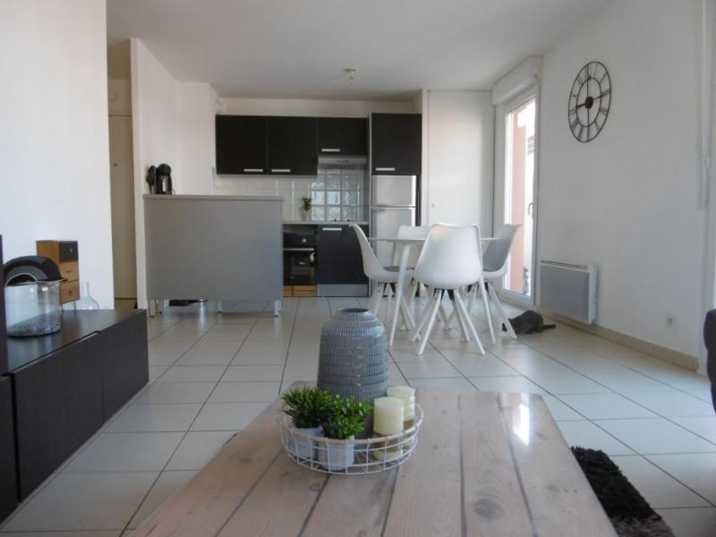 Sale apartment Amfreville la mi voie 163000€ - Picture 1