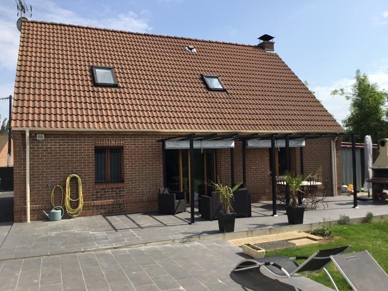 Sale house / villa Croisilles 280000€ - Picture 2