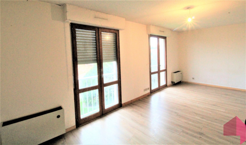 Vente appartement Toulouse 92 000€ - Photo 2