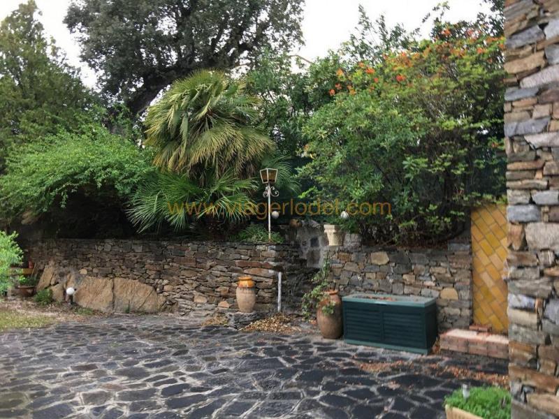 Vendita nell' vitalizio di vita casa Bormes-les-mimosas 150000€ - Fotografia 6