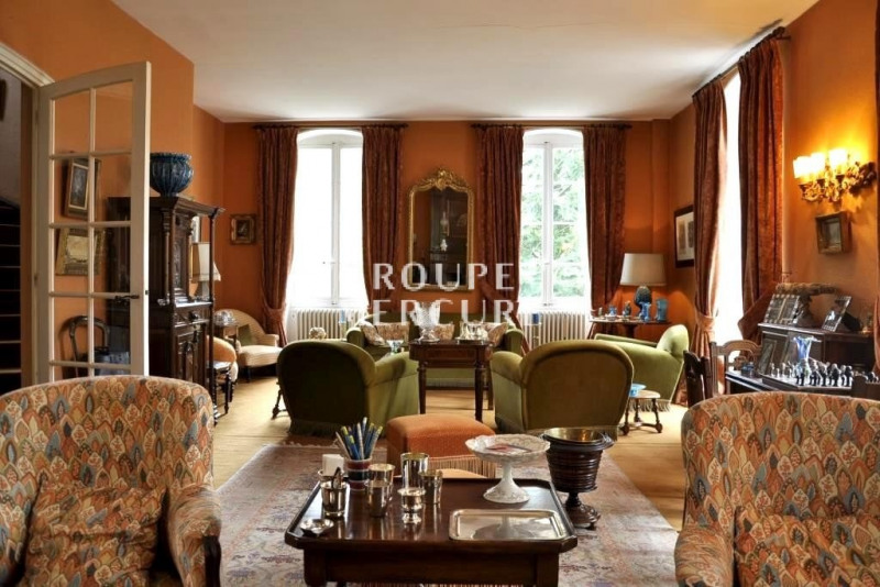 Deluxe sale house / villa Chabeuil 790000€ - Picture 4