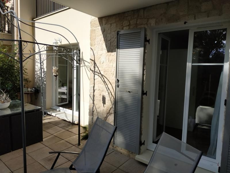 Sale apartment Orgeval 236 000€ - Picture 4