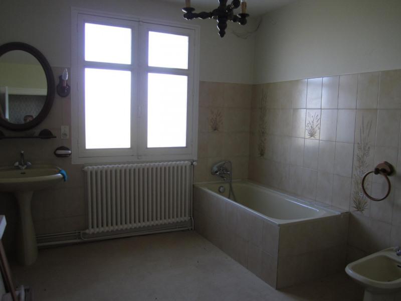Sale house / villa Barbezieux-saint-hilaire 126000€ - Picture 5