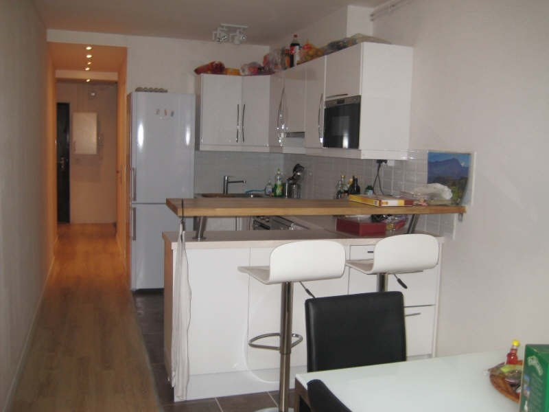 Rental apartment Evry 460€ CC - Picture 3