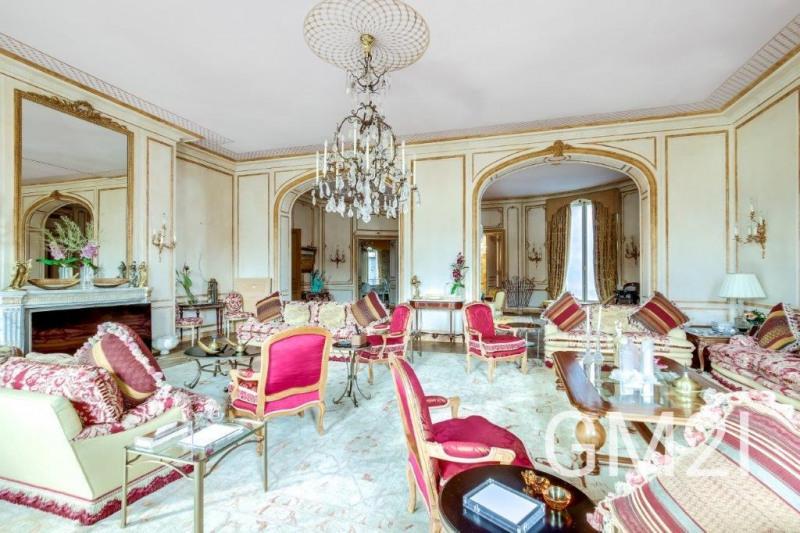 Deluxe sale apartment Paris 16ème 23000000€ - Picture 2