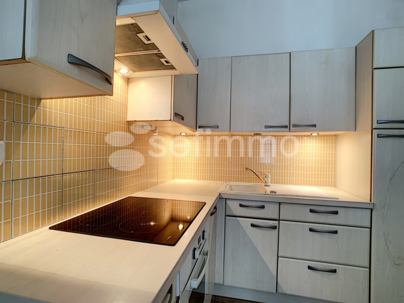 Location appartement Marseille 16ème 743€ +CH - Photo 2