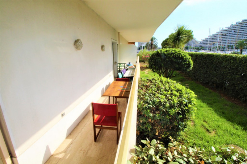 Sale apartment Villeneuve loubet 189 900€ - Picture 3