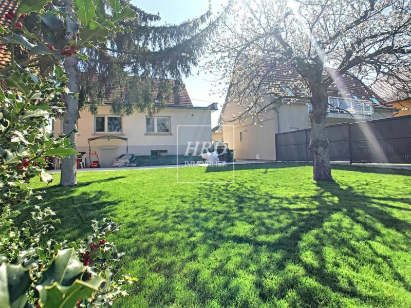 Verkoop  huis Sessenheim 353425€ - Foto 13