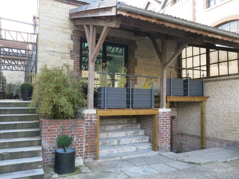 Location local commercial Troyes 1 400€ CC - Photo 1