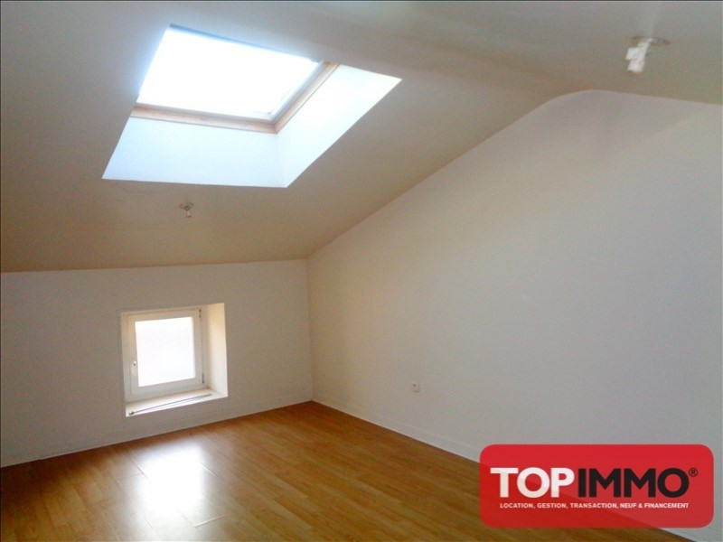 Vente immeuble Rambervillers 66 000€ - Photo 5