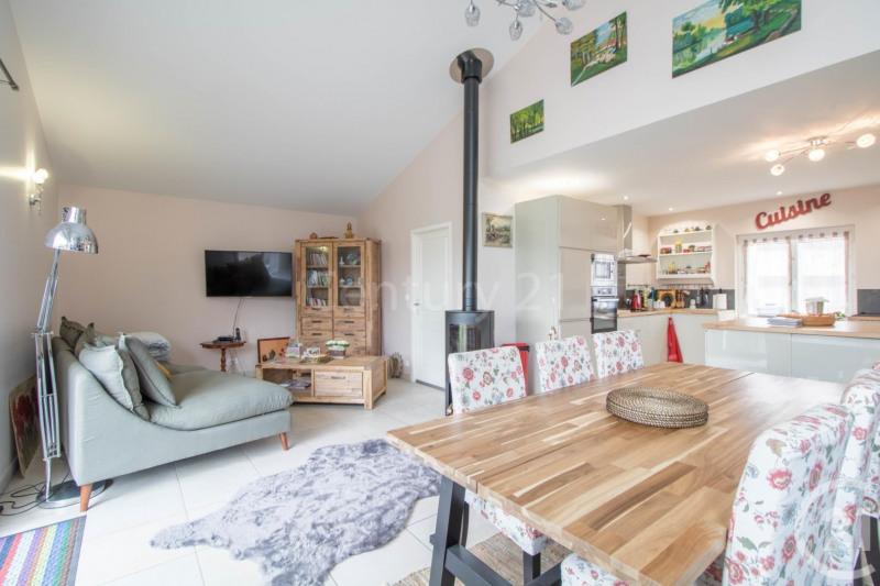 Sale house / villa Colomiers 489000€ - Picture 1
