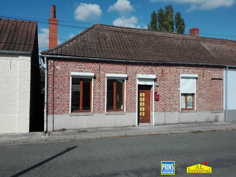 Location maison / villa Isbergues 499€ CC - Photo 6