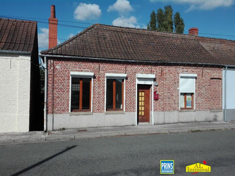 Rental house / villa Isbergues 499€ CC - Picture 6