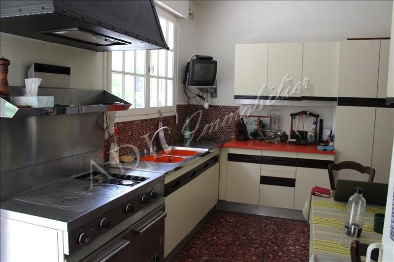 Deluxe sale house / villa Lamorlaye 730000€ - Picture 3