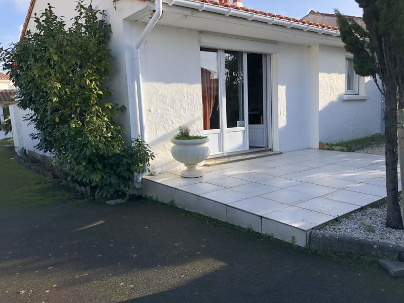 Sale house / villa Chateau d'olonne 378000€ - Picture 7