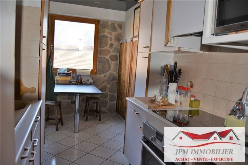 Venta  apartamento Cluses 138000€ - Fotografía 4