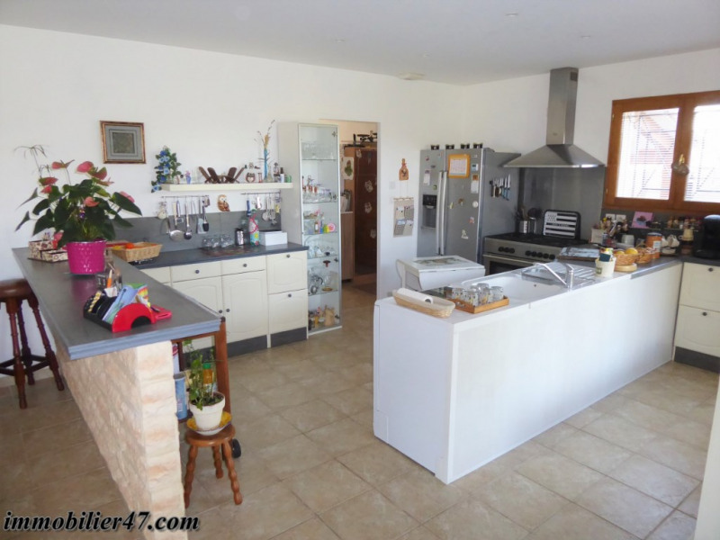 Sale house / villa Lafitte sur lot 260 000€ - Picture 6