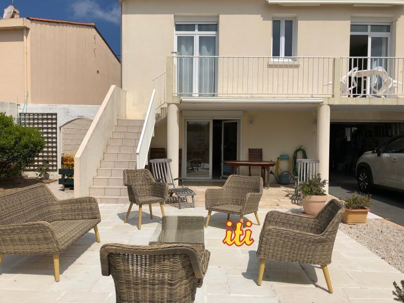 Sale house / villa Les sables d'olonne 447000€ - Picture 1