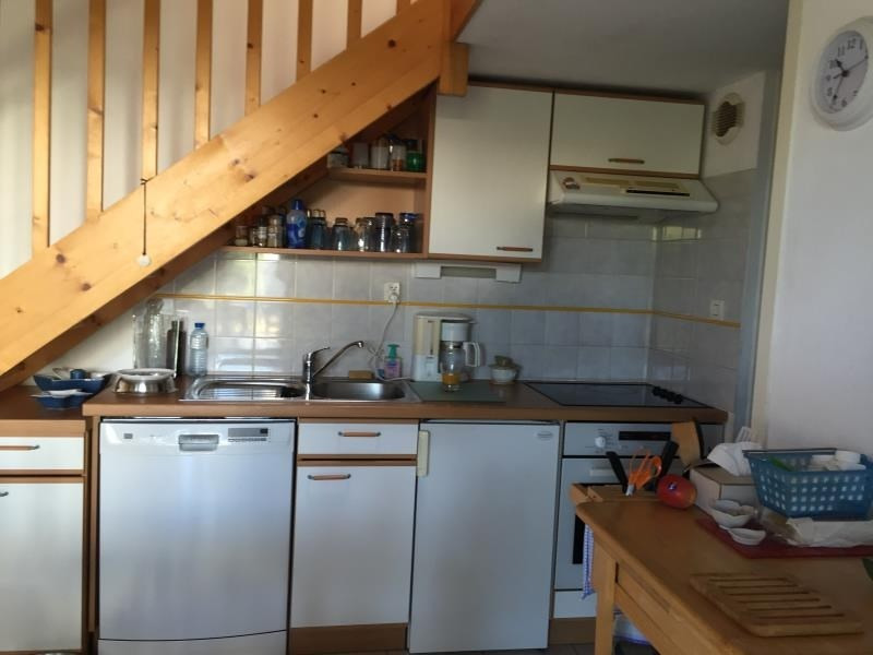 Vente maison / villa Jard sur mer 140400€ - Photo 8