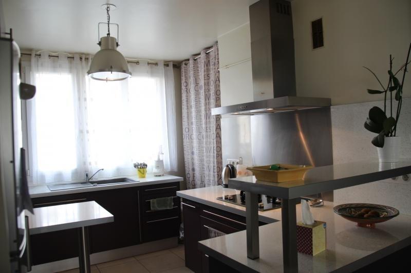 Sale apartment Le plessis trevise 225000€ - Picture 3
