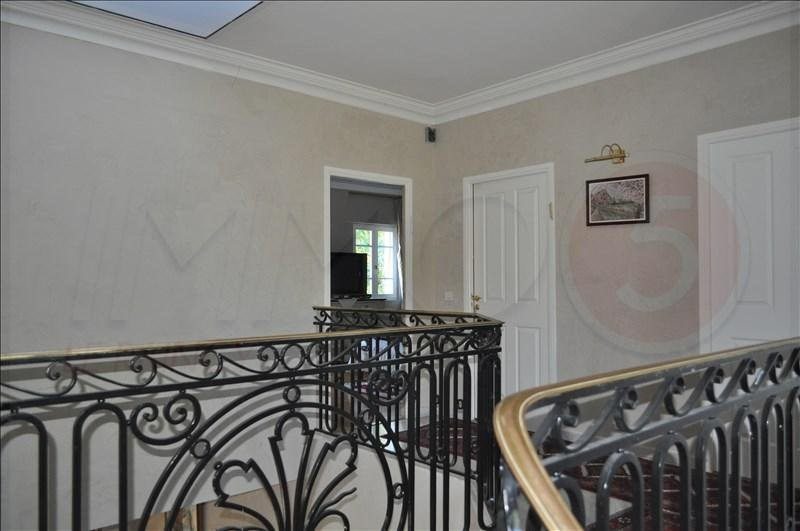 Vente de prestige maison / villa Le raincy 1350000€ - Photo 9
