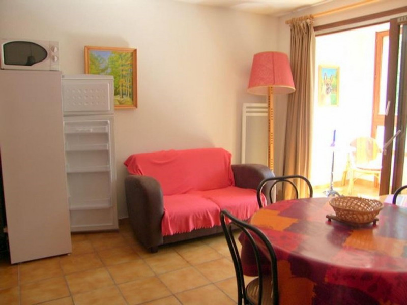 Location vacances appartement Prats de mollo la preste 505€ - Photo 4