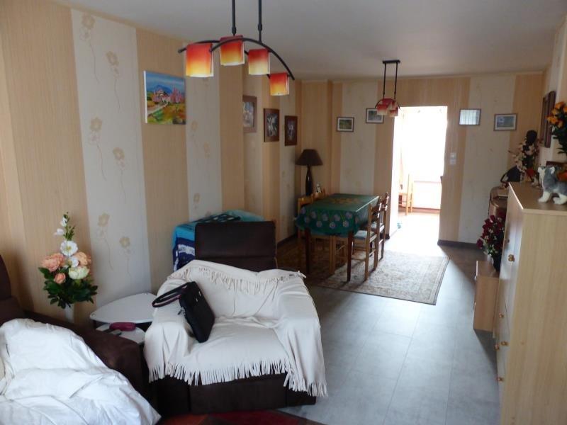 Vente maison / villa Locon 122000€ - Photo 6