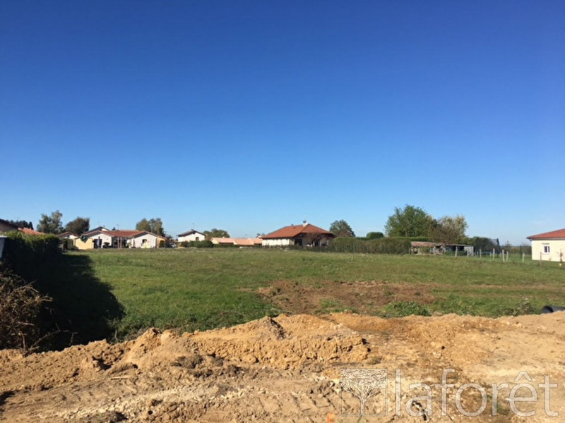Vente terrain Bourg en bresse 83000€ - Photo 3