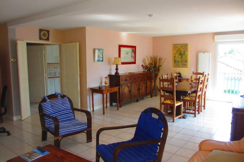 Vente appartement Capbreton 464000€ - Photo 3