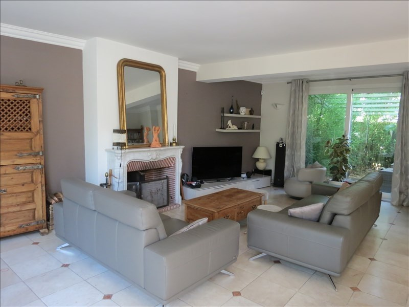 Vente maison / villa St leu la foret 784000€ - Photo 3