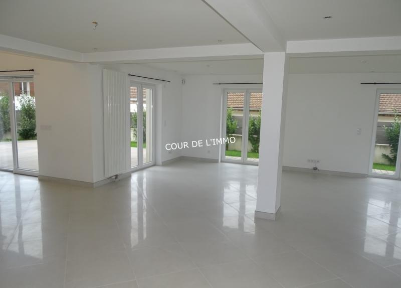 Vente de prestige maison / villa Douvaine 565000€ - Photo 3