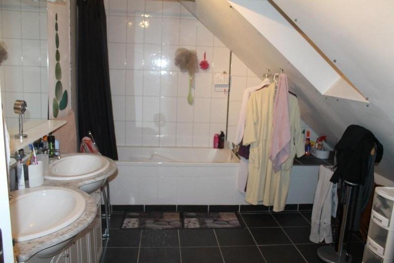 Sale house / villa Vesly 163500€ - Picture 3