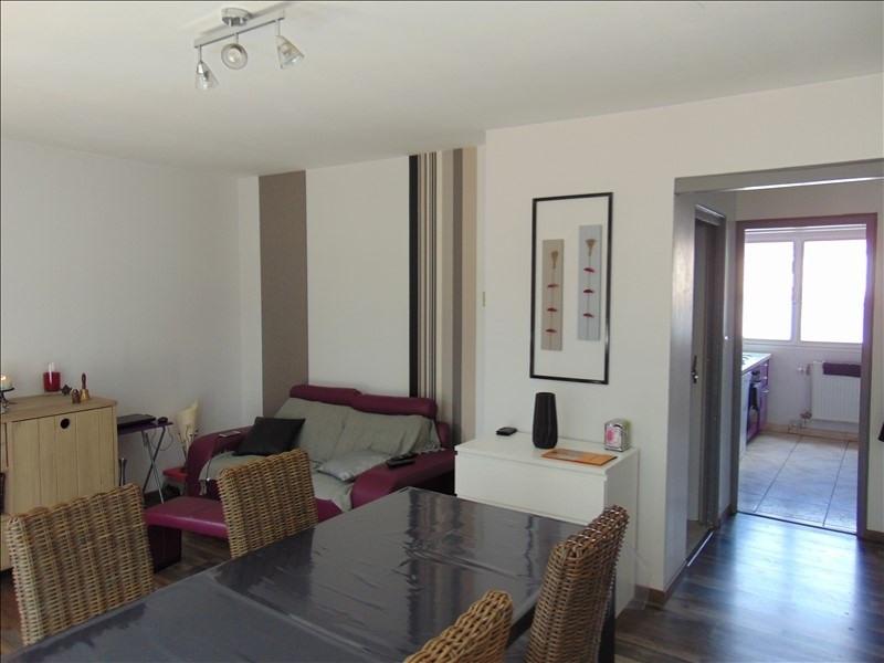 Sale apartment Cholet 106980€ - Picture 2