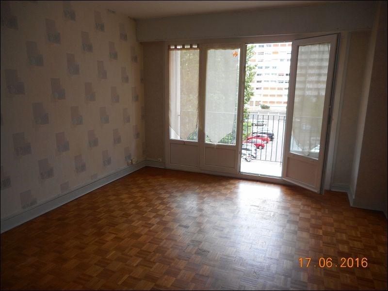 Vente appartement Juvisy sur orge 109000€ - Photo 2