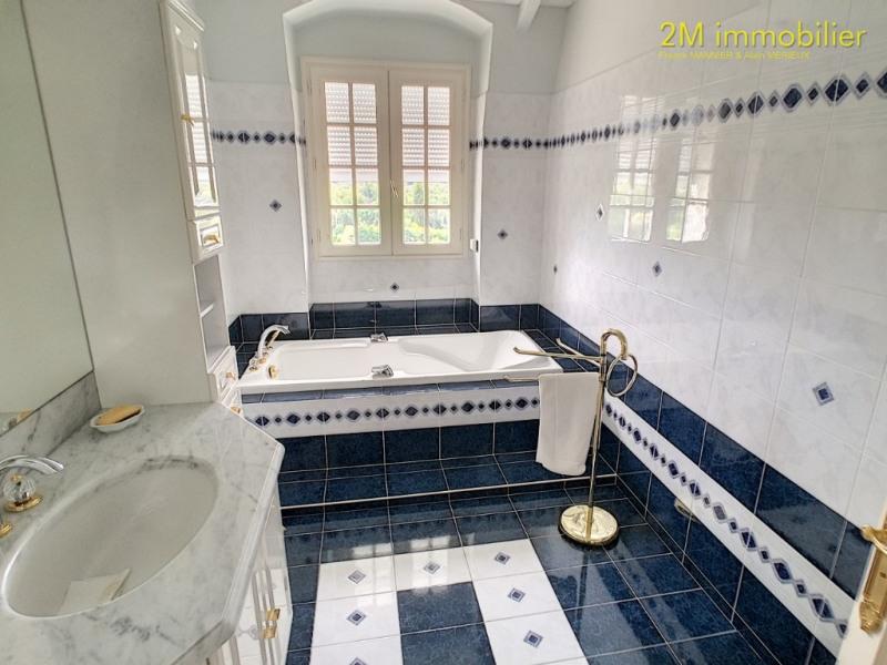 Sale house / villa Fontaine le port 950000€ - Picture 7