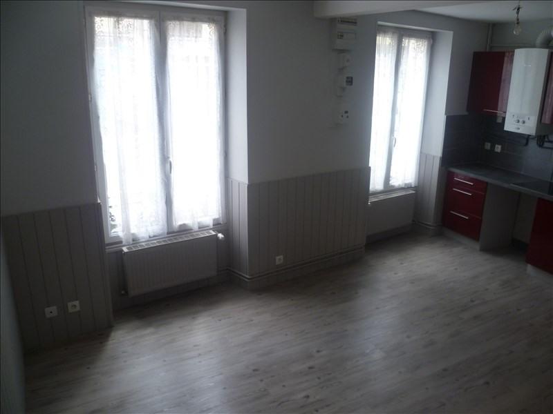 Sale apartment Deuil la barre 165000€ - Picture 2