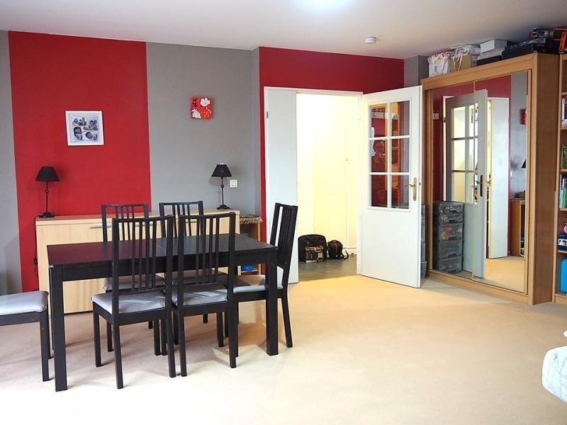 Venta  apartamento Cergy 199000€ - Fotografía 1