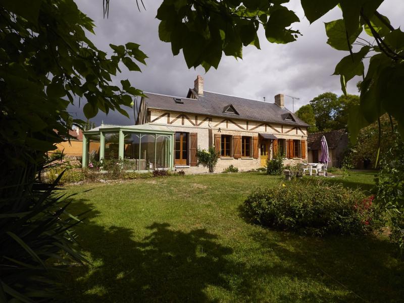 Sale house / villa Les andelys 208500€ - Picture 1