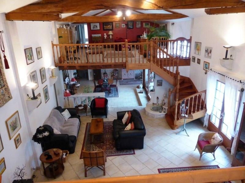 Sale house / villa Graves 397500€ - Picture 2