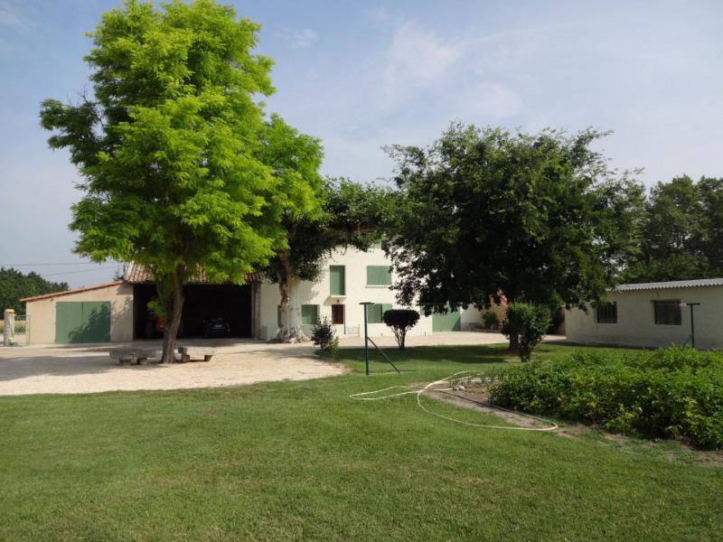 Vente maison / villa Althen des paluds 494000€ - Photo 11