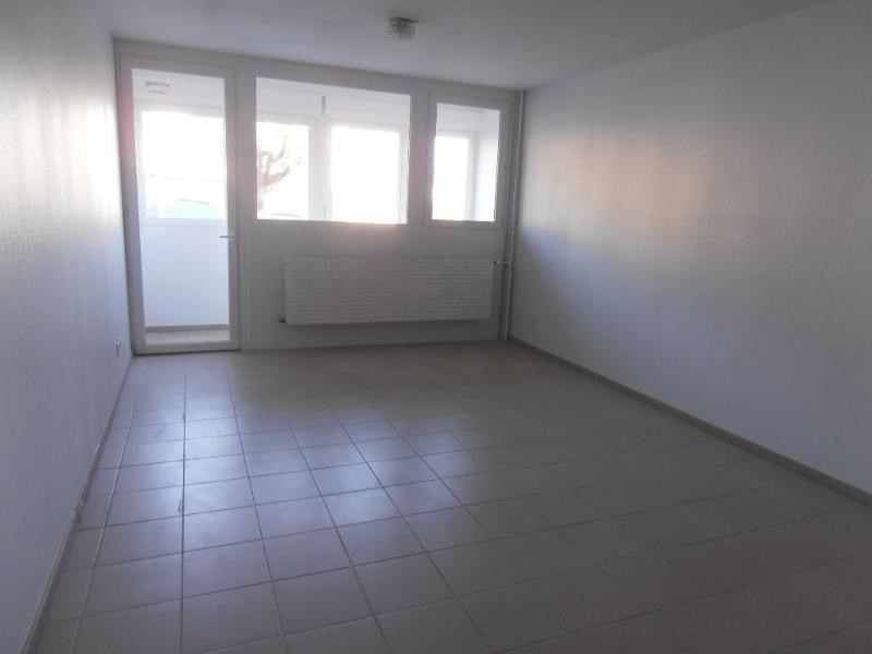 Location appartement Oyonnax 349€ CC - Photo 2