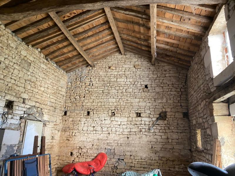 Vente maison / villa Foussais payre 128800€ - Photo 9