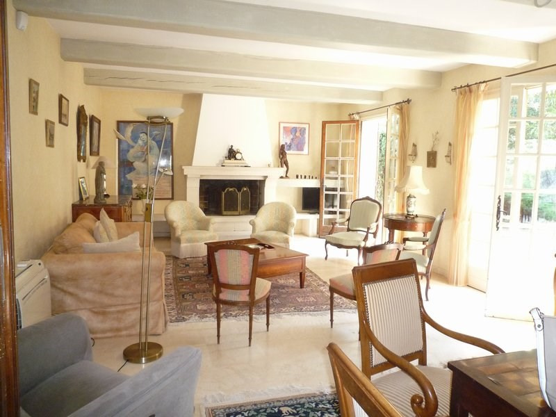 Sale house / villa Orange 384 000€ - Picture 4
