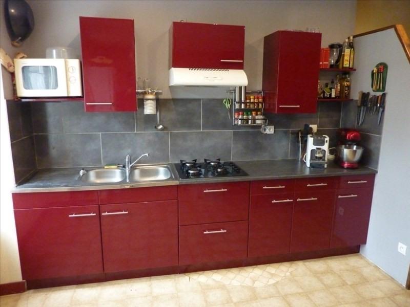 Sale house / villa La bazouge du desert 104000€ - Picture 2