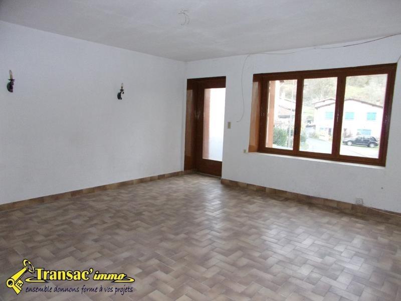 Sale house / villa Escoutoux 32000€ - Picture 3