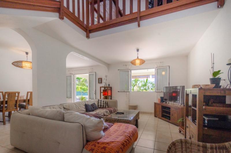 Vente maison / villa Saint pierre 312000€ - Photo 2
