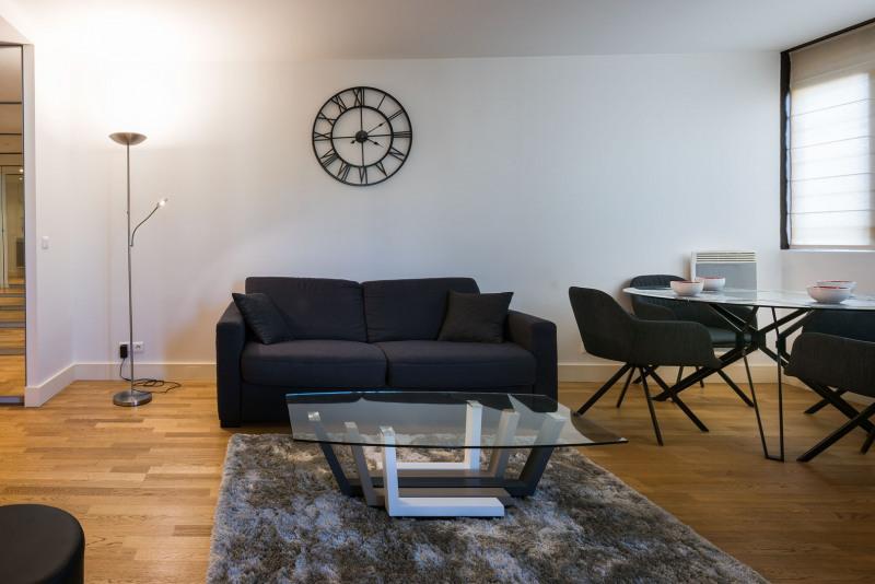 Rental apartment Paris 17ème 3000€ CC - Picture 9